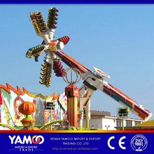 Extreming!!!theme park equipment rides speed windmill for sale