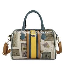 bandung indonesia handbag leather shoulder bag for women luxurious lady handbags leather bags women crocodile handbag woman