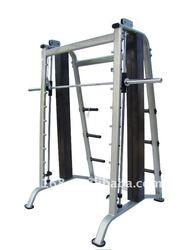 Protable Home Gym /Pro Club Line Counter Balanced Smith Machine YD-1328