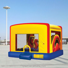 stable performance inflatable bouncer kids