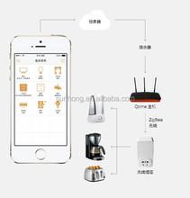 remote control socket wireless socket