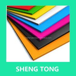 ticona material plastic board/slab, uhmwpe / hdpe sheet/panel/plate in China