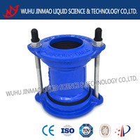 coupling for pvc pipe