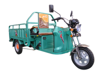 NEW ELECTRIC TRICYCLE FOR LOADING CARGO, made in GUOWEI, China