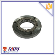 RATO 200cc motorcycle overrunning clutch for CG200 electric starting engine