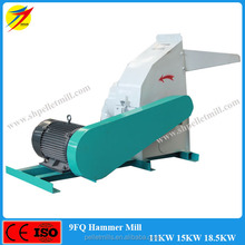 Hot sale corn hammer mill grinder for home use