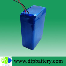 12v lithium battery pack capacity and size can be customized