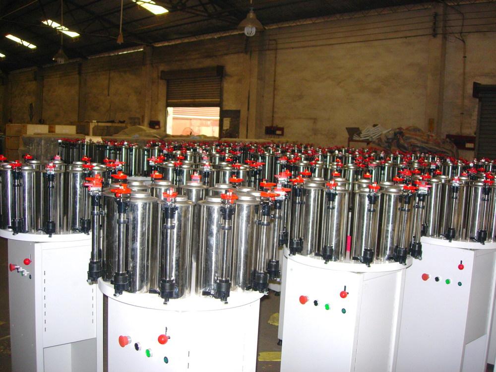 manual colorants paint tinting dispenser machine JY-20B1