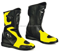 Leather Motocross Boots/Motorbike Boots/Motocross Shoes