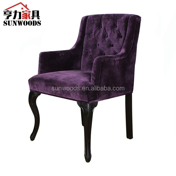 French Style Purple Velvet Covers For Dining Room Chair  : French style purple velvet covers for dining from alibaba.com size 700 x 700 jpeg 50kB