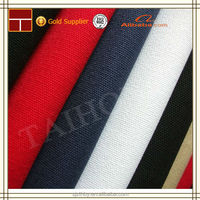 new product100 % natural cotton canvas fabric wholesale