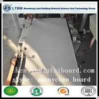 Fiber Cement Board 100% Non Asbestos