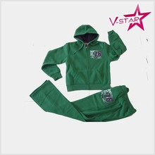polyester fleece sets wholesale fleece wear factory direct cheap fleece sets