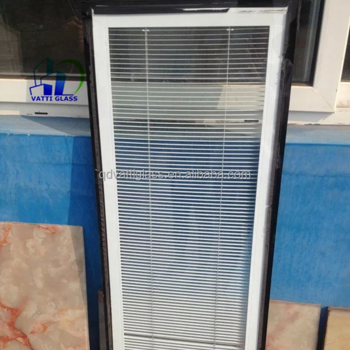 insulated louver glass glassexterior glass louver door