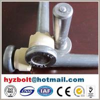 M10 Ceramic Ferrule Weld stud bolts ISO 13918 welding gun