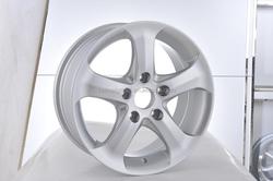 aluminium car alloy wheel , wheel rims 5x112, wheels for sale
