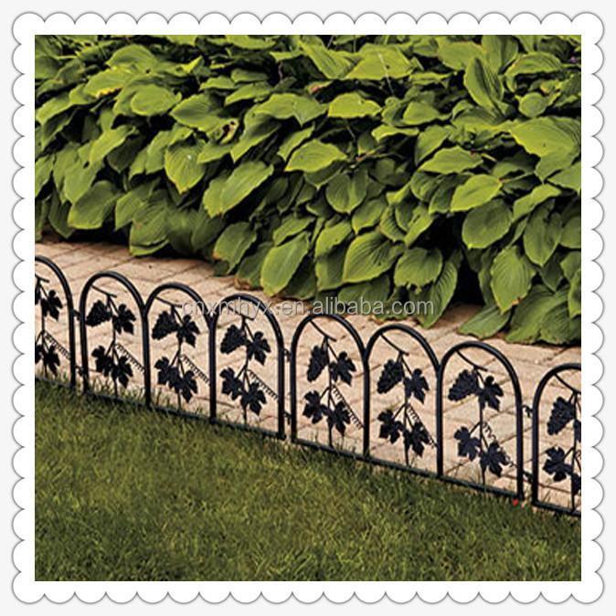 cerca de jardim ferro : cerca de jardim ferro:2015 decorativo ferro pequeno jardim cerca do jardim afiação-Outros