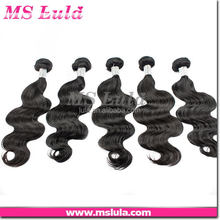 comfortable no tangle wholesale OEM service sex girls with virgin russian body wave hair weaving