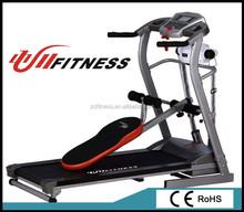 2014 Hot sale Home Body Fitness cardio equipment motorized folding sole treadmill running machine manufacturer