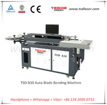 New Style Auto Blade/Knife Bending Machine For Die Cutting Promotion Brazil