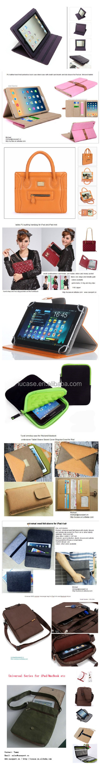 promotional universal neoprene laptop sleeve with zipper