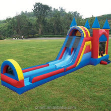 inflatable slide games for children party