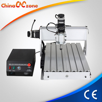 3040T-DJ 3 Axis Hot-Sale CNC Wood Engraving Machine