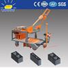 QMR4-45 Reliable Performance egg laying brick making machine