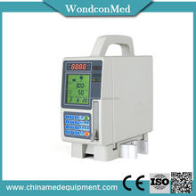 Low price best selling iso and ce cheap medical infusion pump