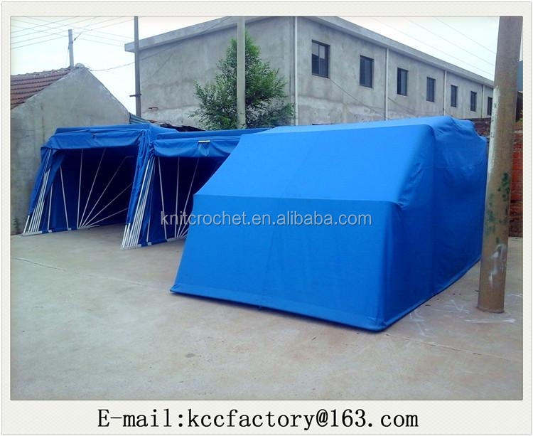 more information about our folding car parking tents, fold car parking ...