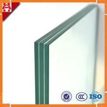 vidrio laminado precio m2