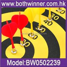 BQ168 2009 magnetic dartboard with calendar