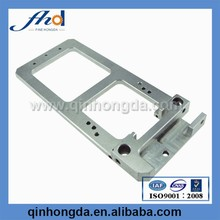 CNC machined assembly fixture parts for Iphone