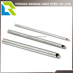 Sanitary mirror surface 201 202 304 stainless steel pipe