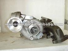 Volkswagen t5 turbo bv39-kp39a 54399880020 54399700020