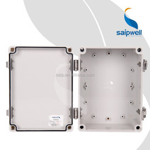 150x200x100mm IP66 waterproof hinged electrical enclosure, abs plastic enclosure(DS-AGH-1520)