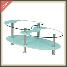table tennis console table hand carved coffee table CT004
