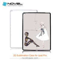 2015 Original Hard PC phone case for apple ipad pro factory price