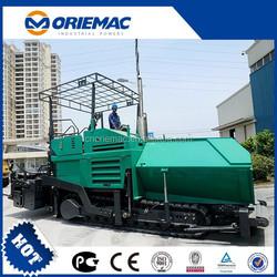 asphalt pave XCMG RP601 asphalt paver finisher