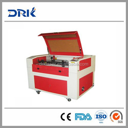 Good quality CO2 laser red dot & auto focus laser cutter 100w
