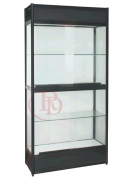 glass Acrylic Display Stand rack shelf  (5)