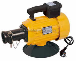 Malaysia type Concrete vibrator high frequency Electric engine concrete vibrator Internal concrete vibrator