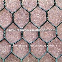 wire netting(hexagonal wire mesh)