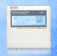 Intelligent solar water heater microcomputer controller SR868C8 for split solar water heater