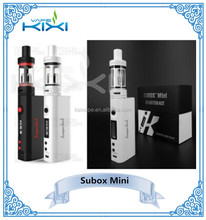 wholesale subox mini malaysia, subtank mini bell cap kanger subox mini kit