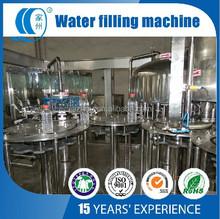 Automatic Water Filling Machine/ Bottle Washing Filling Capping Machine /Water Filing Machine
