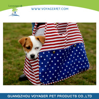 Lovoyager fashion pet shoulder bag dog carrier