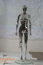 fashion store window display glossy fiberglass Male Mannequin