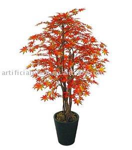 Artificiale acero rosso bonsai id prodotto 281807835 for Acero rosso canadese prezzo