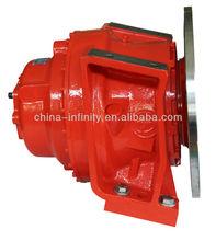 Bonfiglioli 500 Series Hydraulic Transmission for Truck mixers